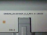 Светодиодные LED-линейки 2013SVS42F REV1.8 130103 (матрица HF420BGA-B1)., фото 8