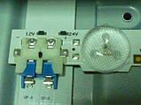 Светодиодные LED-линейки 2013SVS42F REV1.8 130103 (матрица HF420BGA-B1)., фото 9