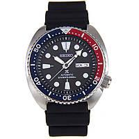 Часы Seiko Prospex SRP779J1 Turtle Automatic Diver's 4R36, фото 1
