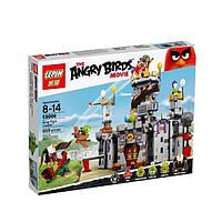 Конструктор Angry Bird 19006, 859 деталей, развивающие игрушки, конструкторы детские