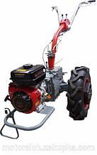 """Мотоблок """"Мотор Січ МБ-9"""" з бензиновим двигуном WIEMA WM177F/Р (ручний запуск)"""