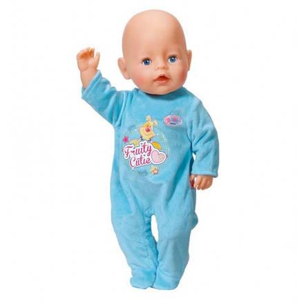 Одежда для куклы Пижама Baby Born Zapf Creation 822128, фото 2