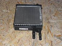 Радиатор печки алюминевый Peugeot Boxer