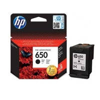 Картридж струйный HP для DJ Ink Advantage 2515 HP 650 Black