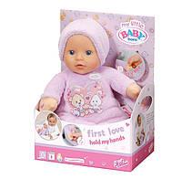 Музична лялька My Little Baby Born First Love 30 см 822517