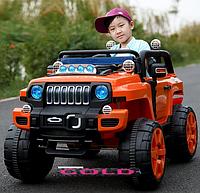Электромобиль детский Джип Hummer (Хамер) M 3126 BR-7
