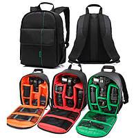 Рюкзак для фотокамеры. Хорошее качество. Удобный и практичный рюкзак. Вместительный рюкзак. Код: КДН1105
