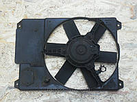 Вентилятор радиатора Peugeot Boxer