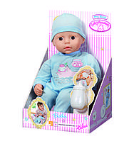 Пупс Baby Annabell Мой первый малыш Zapf Creation 794456, фото 1