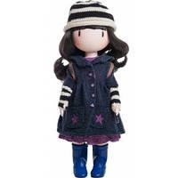 Кукла коллекционная Santoro Toadstools