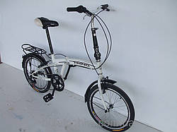 Велосипед TRINO POWERLITE CМ112 (Бесплатная доставка)