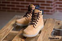 Мужские зимние ботинки Shamrock Rhino Yellow