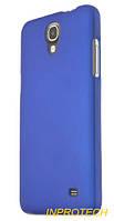 Накладка Silicon Case для Samsung G750 (Mega 2) Blue