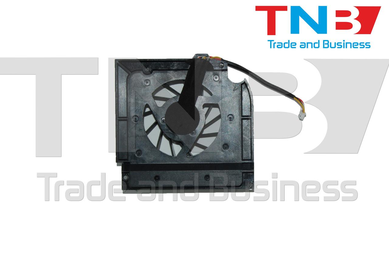 Вентилятор HP Pavilion DV9000, DV9600 (интегрированная графика) (KDB05605HB KSB0605HB)