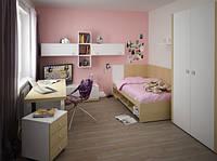 Детская мебель MEGAPOLIS 11