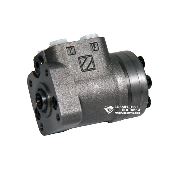 Насос-дозатор 100А15 для МТЗ-80, МТЗ-82, ЮМЗ (аналог Д00.05.00.003, HK