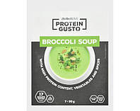 Protein Gusto Broccoli Soup 30 g