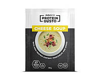 Protein Gusto Cheese Soup 30 g