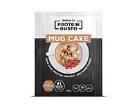 Protein Gusto Mug Cake 30 g vanilla