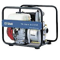 Мотопомпа для полугрязной воды SDMO ST 2.36 H