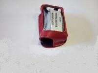 Чехол для брелка CENTURION Xanadu, XP (красный)