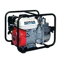 Мотопомпа для полугрязной воды HONDA WP30X