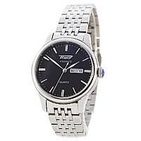 Мужские часы TISSOT - Visodate, сапфировое стекло