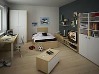 Детская мебель MEGAPOLIS 13