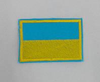 Нашивка флаг