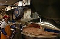 Фаршемешалка производства колбас