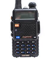 Рация Baofeng UV-5R (батарея 3800 мАч), фото 1