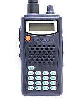 Рация Kenwood TH-F4AT/K4AT, фото 1