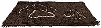 TRIXIE Коврик грязепоглощающий 80 × 55 cm