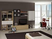 Детская мебель MEGAPOLIS 15