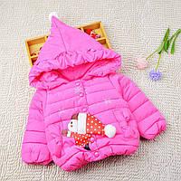 Детская зимняя куртка - Рождество