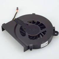 Вентилятор HP Compaq CQ42 G42 CQ72 P/N : DFS53II05MC0T