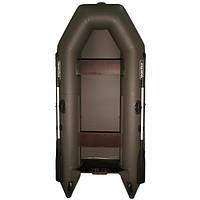 Шельф 270 лодка надувная моторная Sportex