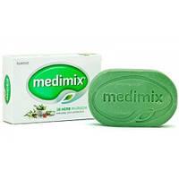 Мыло Mедимикс с 18 лечебными травами, Medimix, 75 г.