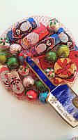 Шоколадные конфеты(подарочный набор) BARON Польша 150г
