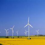 Ветряные электростанции, продажа и установка оборудования.