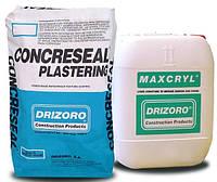 Гидрофобизаторы Concreseal Plastering DRIZORO