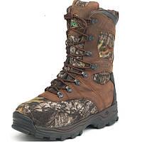 Зимние ботинки для охоты Rocky Sport utility, высота 20 см, кожа и кордура 74e9e385d72