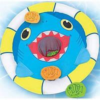 """Детский водный бильярд """"Плавающие акулы"""" (Spark Shark Floating Target Game) ТМ Melissa & Doug MD6661"""