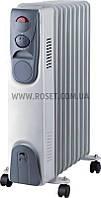 Масляный секционный обогреватель Luxel Oil Filled Heater NSD-200 9 Fins 1800W