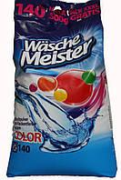 Стиральный порошок Wasche Meister color 10,5 кг