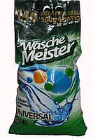 Стиральный порошок Wasche Meister универсальный 10,5 кг