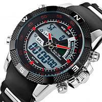 Weide Мужские часы Weide Aqua Rubber, фото 1
