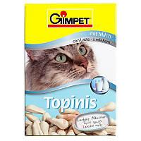 Topinis витамины для кошек молоко (Джимпет) Gimpet