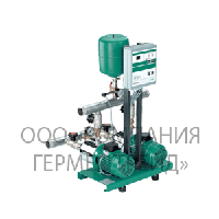 Многонасосная станция высокого давления Wilo CO-3 MHI 404/ER-EB