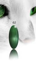 """Гель-лак RNK """"cats eye"""" №002"""